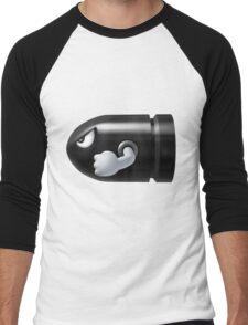 Bullet Men's Baseball ¾ T-Shirt