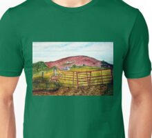 Cottage on the Hill T-Shirt