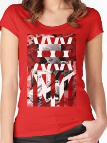 35XXXV - ONE OK ROCK! TORU!! Women's Fitted Scoop T-Shirt