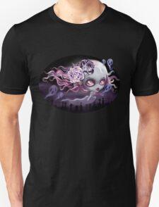 Ghostly Luna T-Shirt