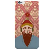 Music for a man iPhone Case/Skin