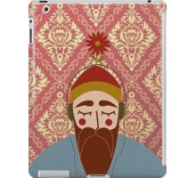 Music for a man iPad Case/Skin