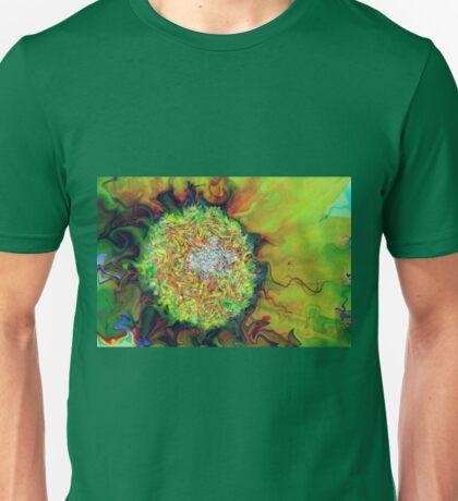 Sheer Unisex T-Shirt