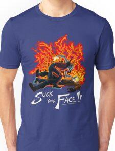 Suck Your Face Unisex T-Shirt