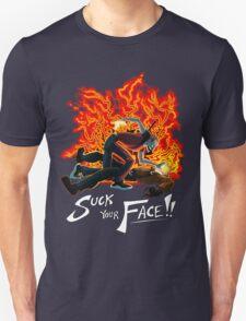 Suck Your Face T-Shirt