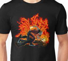 Face Sucking Plain Unisex T-Shirt
