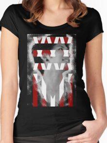 35XXXV - ONE OK ROCK! TAKA!! Women's Fitted Scoop T-Shirt