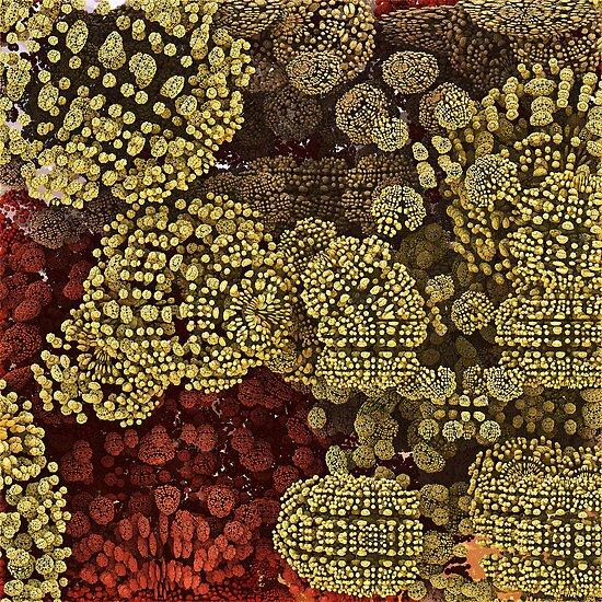 Brass Buttons by Pam Blackstone