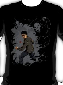 Behind You Harry!  T-Shirt