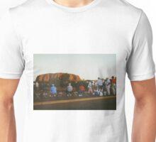 Ayers Rock Unisex T-Shirt