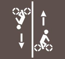 Bike Lanes by 21geeoff21