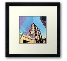 P1420638-P1420639 _XnView _GIMP Framed Print