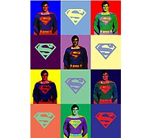 Are You Super? Photographic Print