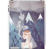 About love iPad Case/Skin