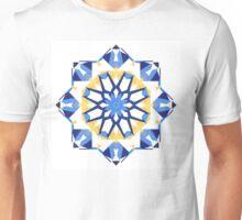 Geometric Series 11 Unisex T-Shirt
