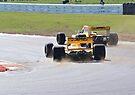 Lotus Type 101T and 102T by Nigel Bangert