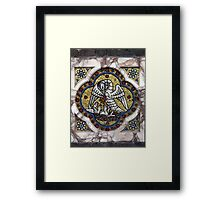 Pelican in its Piety Framed Print