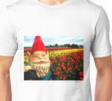 Warm Flowers Gerome Unisex T-Shirt