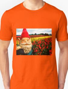 Warm Flowers Gerome T-Shirt