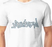 MAZAIBUZAI TAG Unisex T-Shirt