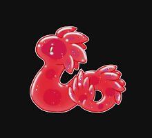 Red Chibi Slime Ryo Unisex T-Shirt