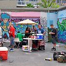 Making Urban Art ... by Danceintherain