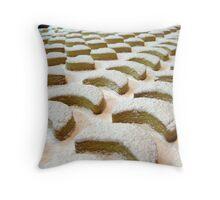 Kourambie Throw Pillow