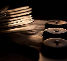 Mbira Magic by Craig Higson-Smith