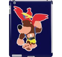 Banjo Kazooie! iPad Case/Skin