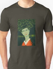 I see you - acrylic painting T-Shirt
