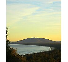 The Shoalhaven, South Coast, NSW. Photographic Print