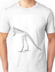 Cool Compsognathus Unisex T-Shirt