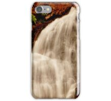 Florence Falls NT iPhone Case/Skin