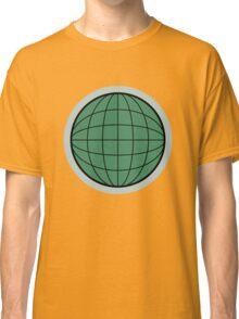 Captain Planet Planeteer T-Shirt (Linka) Classic T-Shirt
