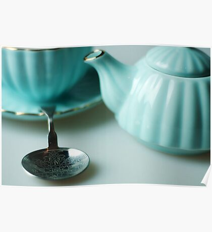 Tea.1 Poster