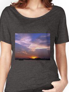 Cross my heart Women's Relaxed Fit T-Shirt