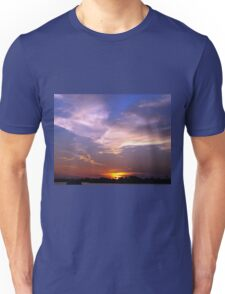 Cross my heart Unisex T-Shirt