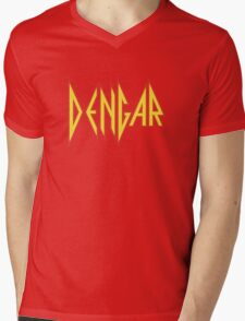 Corellia 1 Mens V-Neck T-Shirt