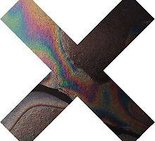 The XX (Coexist) by valkorum