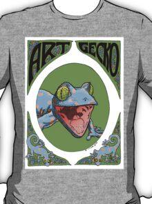 Art-Gecko T-Shirt