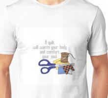 Quilting Unisex T-Shirt