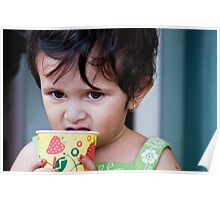 kids photography Poster