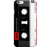 The Classic Cassette iPhone Case iPhone Case/Skin