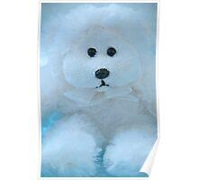 White Bear Poster