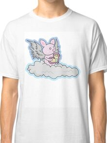 We all fly eventually... Classic T-Shirt