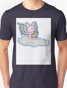 We all fly eventually... T-Shirt