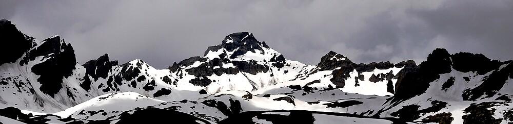 Alps by Dean Bailey