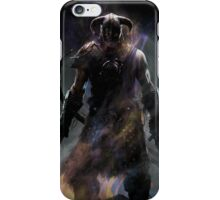 The Elder Scrolls v Skyrim iPhone Case iPhone Case/Skin