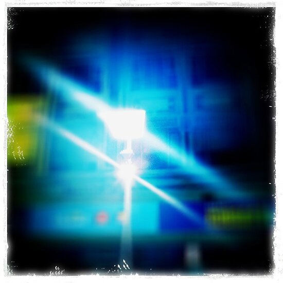 narnia's light by vampvamp