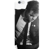 LCD Soundsystem - This Is Happening iPhone Case/Skin